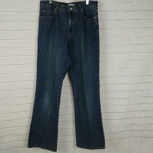 CAbi Dark Blue Jeans